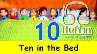 download lagu Where Is Thumbkin  Family Sing Along - Muffin gratis