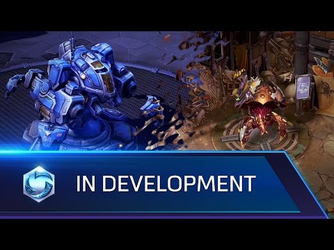 In Development - Machines Of War - Battlegrounds