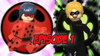 Download Lagu LEGO Miraculous LadyBug 1 Gratis STAFABAND