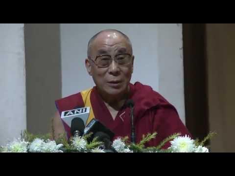 Далай-лама о важности роли женщин