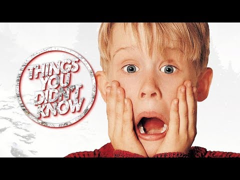 9 Things You (Probably) Didn't Know About Home Alone