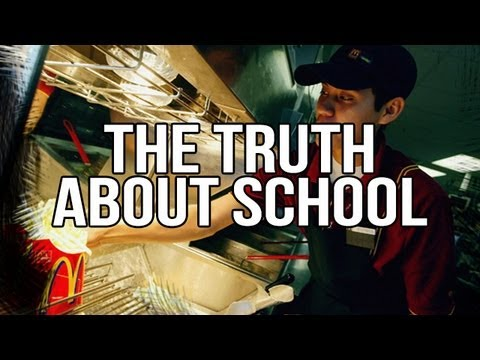 The Truth about School