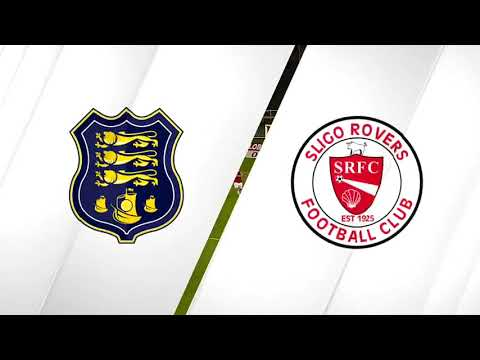 HIGHLIGHTS: Waterford 1-0 Sligo Rovers