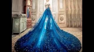 Những chiếc váy cưới đẹp nhất năm 2017