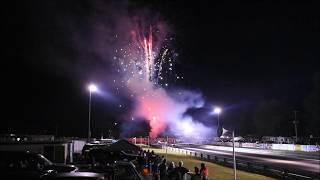 2017 Northern Michigan Dragway Fireworks