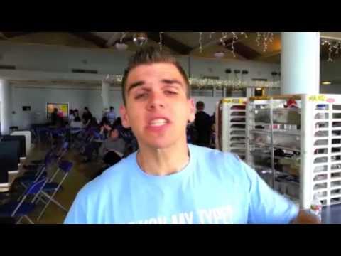 2014 Chavez Challenge – Los Angeles Harbor College