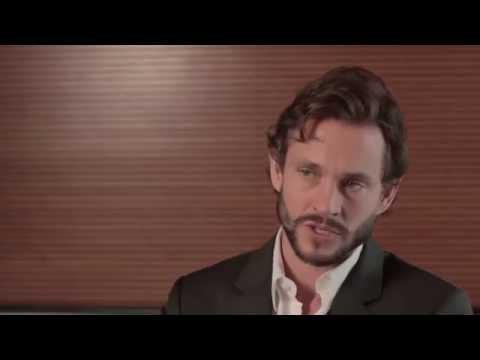 Standard Talks: Personal Interview with Hugh Dancy