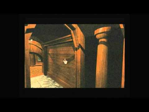 CGRundertow - MYST for Sega Saturn Video Game Review