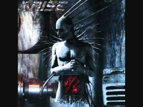 Arise - Abducted Intelligence