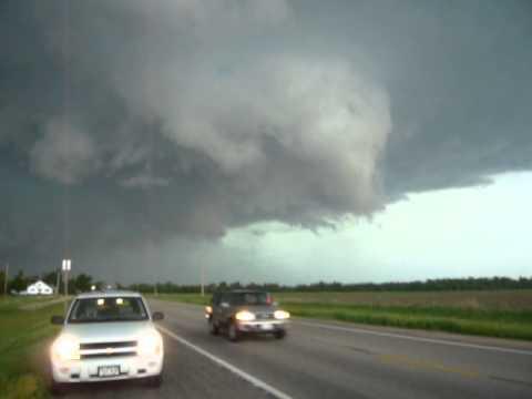 Day 41 part 10   Chasseurs de tornades   66 jours dans la Tornado Alley