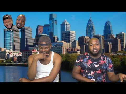 CAVS WIN!, Mariah & Nick Cannon, Boxer Does Gay Porn Again, BET Awards 2016,