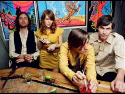 Rilo Kiley - My Slumbering Heart