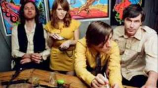 Watch Rilo Kiley My Slumbering Heart video