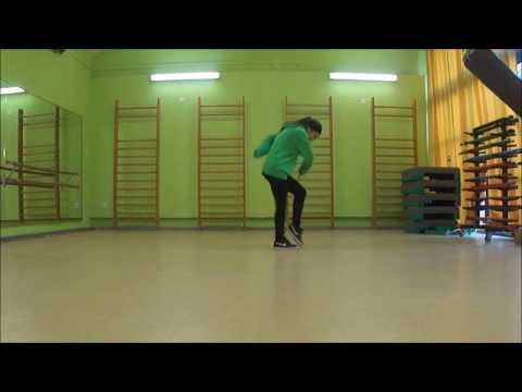 Macklemore And Ryan Lewis - Thrift Shop Choreography Dance Video - Sarah Toumani video