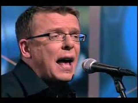 The Proclaimers perform