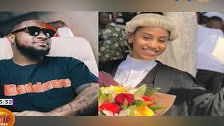 Davido Body Shames Lawyer... And More Entertainment News | Wake Up Nigeria