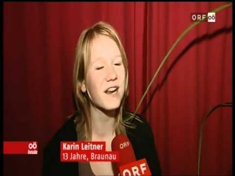 Fernsehbericht Lachclub St. Peter
