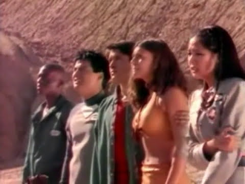 Power Rangers Top 10 Unexpected Moments