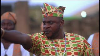 Agbaje Omo Onile Part 2 - Yoruba Latest 2019 Movie Now Showing On Yorubahood