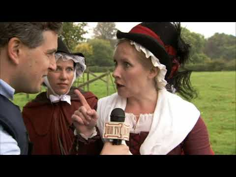 Horrible Histories French      Napoleon Invades Britain