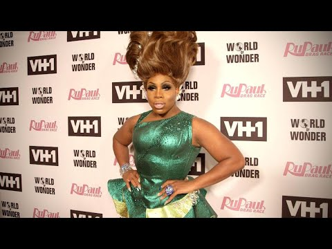 RuPaul's Drag Race: Monet X Change Wants a Sponge Endorsement Deal (Exclusive)