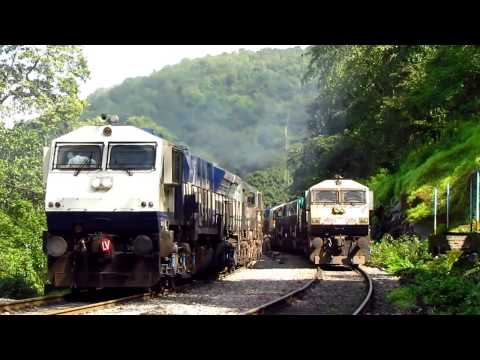 Indian Railways 2013 : Best Moments