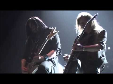 Helloween - Burning Sun