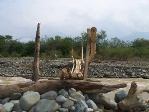 Hugeaux Photography: The Cauca River / Rio Cauca: Santafe de Antioquia, Colombia 2014