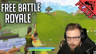 Fortnite TIPS - FREE Battle Royale ON CONSOLE & PC #1 (Fortnite PvP Solo Gameplay)