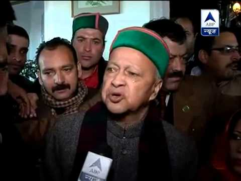 BJP lost in Himachal due to misgovernance and corruption: Virbhadra Singh