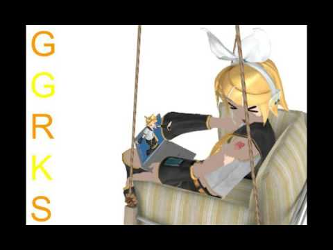 Go Google It/GGRKS (kagamine  rin and len)