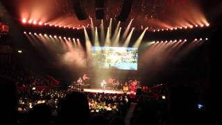 Johnny Clegg The Crossing Osiyeza Royal Albert Hall London