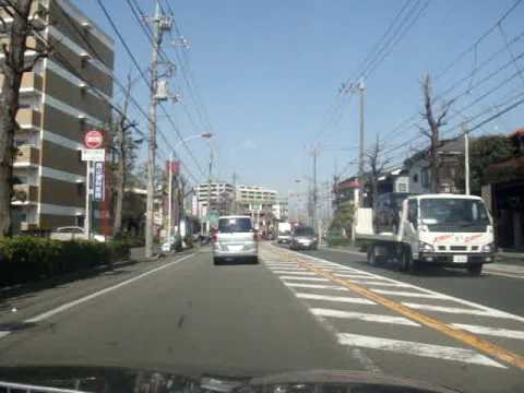Driving Around Japan with Luke (Part 1)