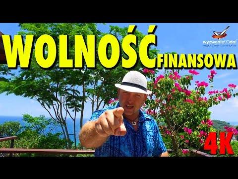 Jak Przyspieszyć Twoją Wolność Finansową - 5 Porad