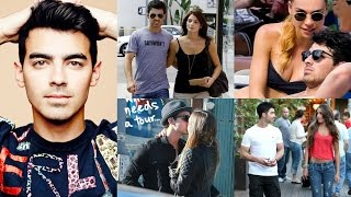 17 Girls Joe Jonas Dated