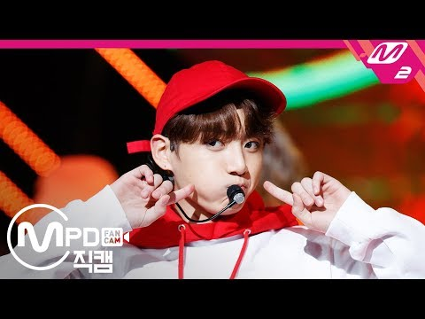[MPD직캠] 방탄소년단 정국 직캠 고민보다GO BTS JUNGKOOK GO GO Fancam @엠카운트다운_170928
