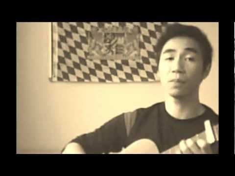 Yesus Pargogo   Yesus Kekuatan - Sari Simorangkir (acoustic Cover + Chords) video