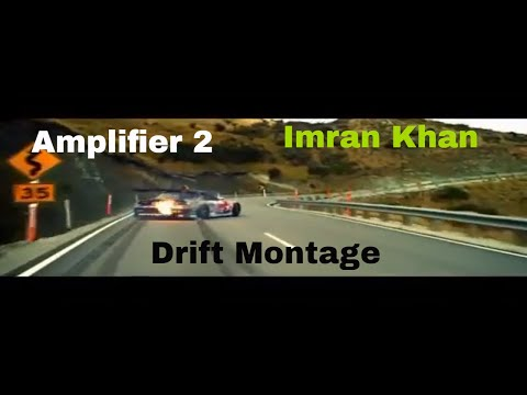 Amplifier 2 | New Song by -- Imran Khan -- | New Drift Montage.... thumbnail