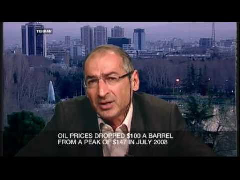 Inside Story - ECO summit in Tehran - 12 March 09 - Part 2