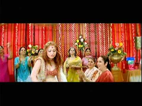 Boliyaan - Giddha-1 Full Song - Aloo Chaat