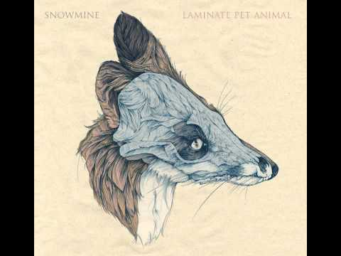 Snowmine - Beast In Air Beast In Water