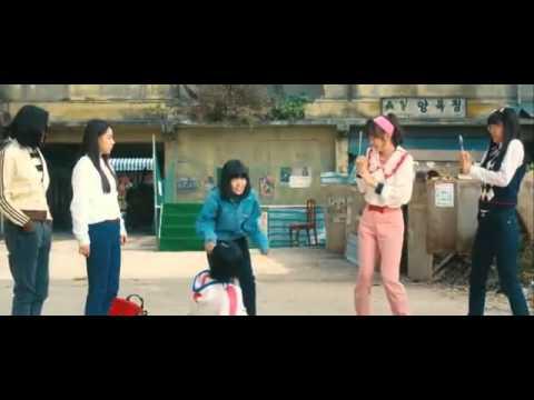 Korean Movie 써니 Sunny, 2011 예고편 Trailer thumbnail