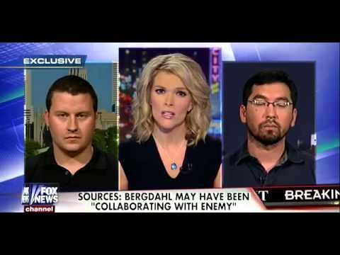 Platoon Mates Say Bowe Bergdahl Was A Deserter