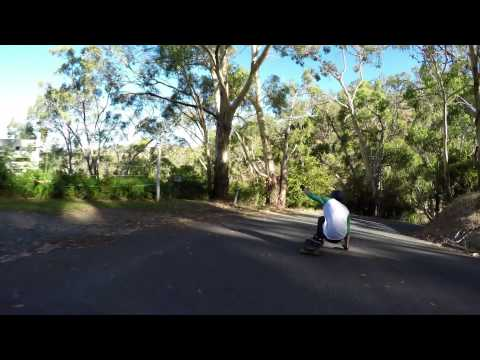 {R}adelaide longboarding at its finest!