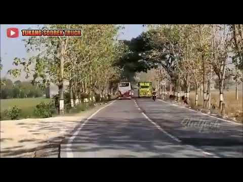 Kapten Oleng Truck Canter Oppa Muda(4)