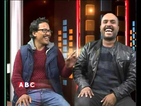 LIMELIGHT with Buddhi Tamang & Bijay Baral Kabaddi Kabaddi by Sagar Pradhan, ABC Television, Nepal