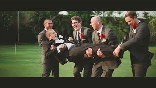 download lagu The Ungasan Clifftop Wedding  Holly & Hayden  gratis