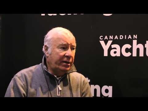 Boating Ontario's Al Donaldson on Changes to Trent Severn-Rideau System with Andy Adams