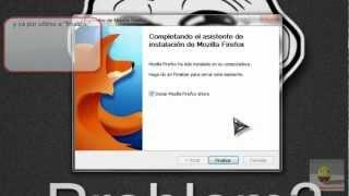 mozilla firefox descargar gratis espanol para windows 7