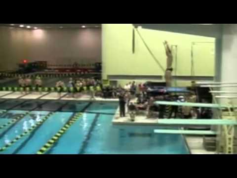 Patriot League Student-Athlete Spotlight: Army senior diver Chris Nguyen